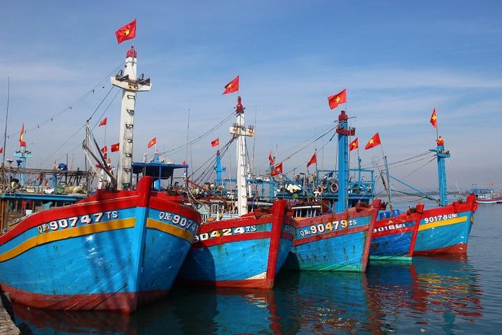 Ngư dân – người lính bảo vệ chủ quyền lãnh hải của đất nước